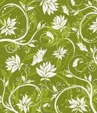 wzór abstrakcyjne kwiat Fotografia Royalty Free