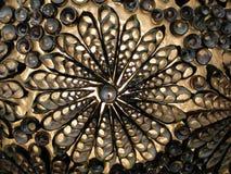 wzór abstrakcyjne szkła Zdjęcia Royalty Free