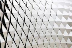 wzór architektury abstrakcyjne Zdjęcie Royalty Free