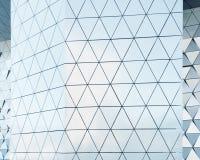wzór architektury abstrakcyjne Fotografia Stock