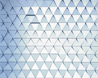 wzór architektury abstrakcyjne Zdjęcie Stock