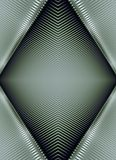 wzór błyszczące tekstury metalu Obraz Stock