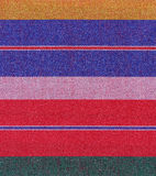 Wzór i tekstura loincloth Obrazy Royalty Free