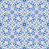wzór islamskiego ilustracji