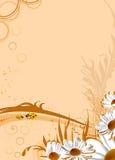 wzór roślina royalty ilustracja