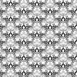wzór rocznik tradycyjny wektorowy rocznik Obrazy Royalty Free