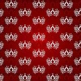 wzór rocznik tradycyjny wektorowy rocznik Zdjęcia Royalty Free