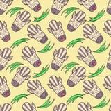 Wzór rozochocona kaganiec zebra Obraz Royalty Free