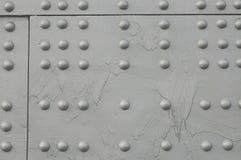 wzór tła żelaza Zdjęcia Stock