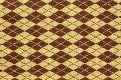 wzór tła tkaniny Fotografia Royalty Free