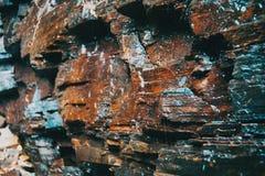 Wzór tekstury kamień zdjęcie royalty free
