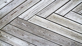 Wzór wietrzejący drewno Obrazy Stock