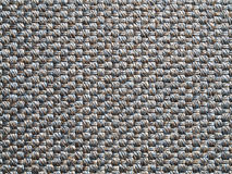 Wzór wyplatający wełny włókna Obrazy Stock