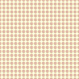Wzór Zawijałem prezenta pudełko kolaż Pastelowego Colour mieszkania nieatutowy minimalny pojęcie ilustracja wektor