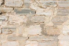 Wz?r kreda kamienie, ?cienna tekstura i t?o, zdjęcia stock