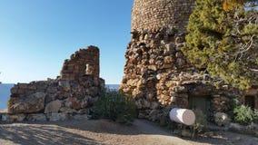 Wzdłuż wieży obserwacyjnej zdjęcie stock