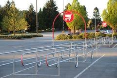 Wózek na zakupy Zdjęcie Stock