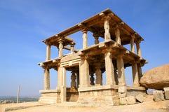 wzgórza hemakuta świątyni Obrazy Stock