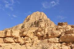 wzgórza rockey Zdjęcie Stock