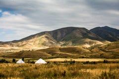 Wzgórza w Chui dolinie Fotografia Stock