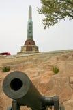 203 wzgórze w Lushun Fotografia Stock