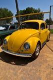 Wznawiający 1963 Volkswagon samochód obrazy royalty free