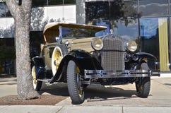 Wznawiający Wzorcowy T Ford samochód Fotografia Stock