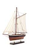 wzorcowy statek Zdjęcie Royalty Free