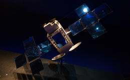 Wzorcowy statek kosmiczny Fotografia Stock