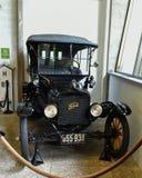 Wzorcowy T Ford antyka samochód Obraz Stock