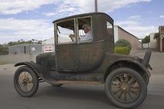 Wzorcowy T Ford Hardtop samochód Obraz Stock