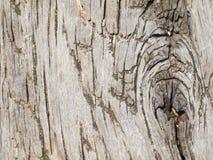 Wzory na powierzchni stary drewniany Obrazy Royalty Free