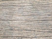 Wzory na starej drewnianej powierzchni Fotografia Stock