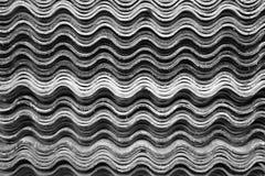 Wzory płytki dla zadaszać zdjęcie royalty free