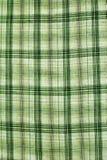 Wzorzyści tkanina kolory Zdjęcie Royalty Free