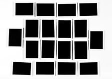 wzór 12 Fotografia Stock