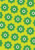 wzór islamskiego Obrazy Stock