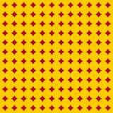 wzór kwadratu diamond Zdjęcia Stock