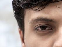 wzrok Fotografia Stock