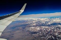 Wzrok Andes zdjęcie stock