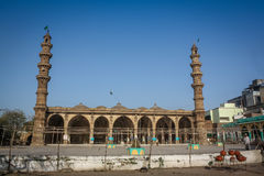 Xá-e-Alam-Roja Fotografia de Stock