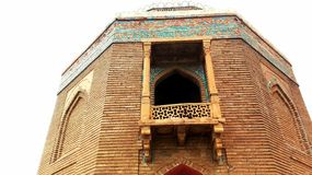 Xá Minar de Masoom Imagens de Stock Royalty Free