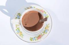Xícara de café imagem de stock