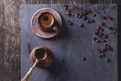 Xícara de café Fotografia de Stock Royalty Free
