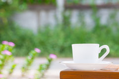 Xícara de café Imagens de Stock Royalty Free