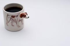 Xícara de café Imagem de Stock Royalty Free