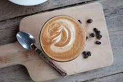 Xícara de café Fotografia de Stock