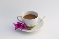 Xícara de café Imagens de Stock