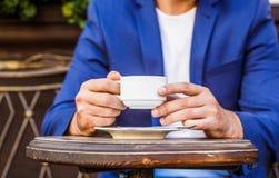 Xícara de café r Bebida do café r fotos de stock royalty free