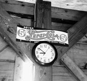 It& x27 χρόνος του s για μια PEPSI Στοκ εικόνες με δικαίωμα ελεύθερης χρήσης